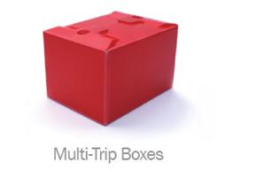 Multi-trip Boxes